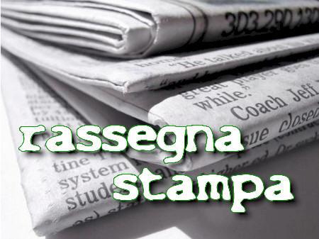 Rassegna stampa del 27 dicembre 2014 confartigianato for Rassegna camera