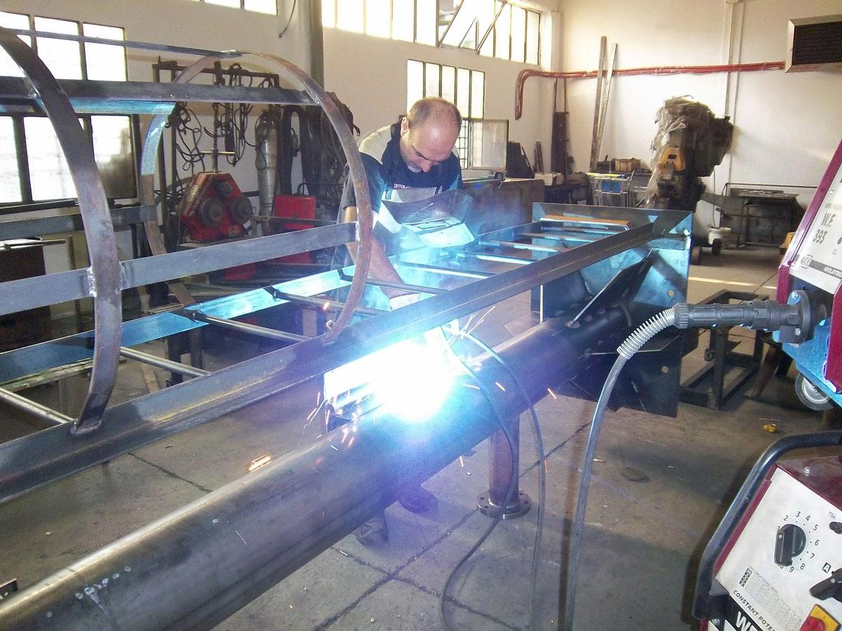 Riunione della federazione regionale meccanica for Ccnl legno e arredamento artigianato